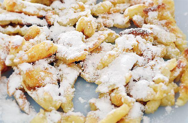Recept: Kaiserschmarren | By Aranka - een lifestyle-, food- en beautyblog met een persoonlijke twist!