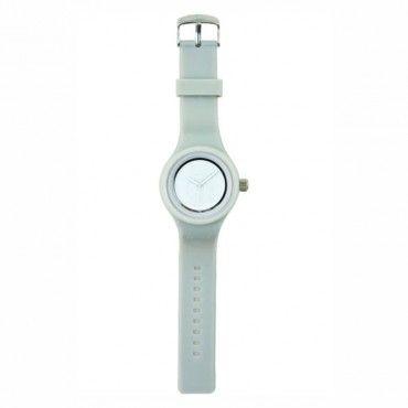 Unisex fashion ρολόι OYYO της συλλογής Juicy Round από σιλικόνη και πλαστικό. Εγγύηση 2 ετών της επίσημης αντιπροσωπείας. ST-JC-2020 #Oyyo #γκρι #σιλικονη #unisex #ρολοι