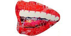Безопасное отбеливание зубов в домашних условиях средствами Global White