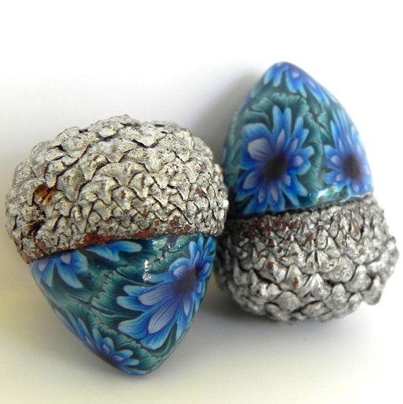 The 25 best acorn decorations ideas on pinterest for Acorn decoration ideas