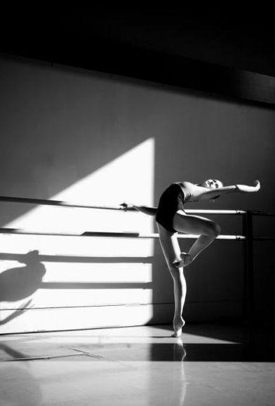 : Lights, Ballet Dancers, White Photography, Black And White, Dance Studios, Black White, Ballet Barre, Dance 3, Shadows