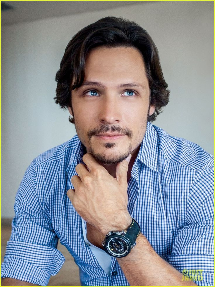 Nick Wechsler Covers 'Prestige Indonesia' August 2013 | nick wechsler covers prestige indonesia august 2013 07 - Photo