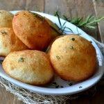 ricetta focaccine di patate al rosmarino | Dolce e Salato di Miky