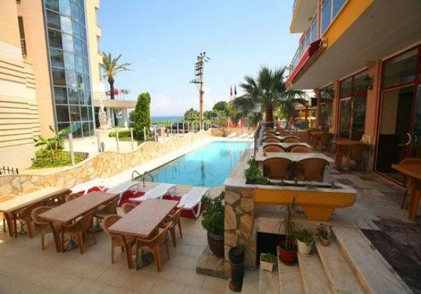 Kuşadası Egeria Beach Otel hakkında detaylı bilgi, ekonomik erken rezervasyon fırsatları ve konaklama seçenekleri için 0256 612 6600 ı arayın.