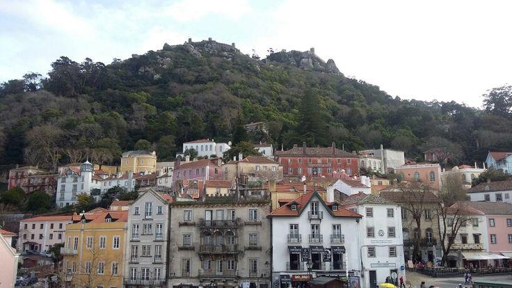 #Sintra #Lisboa #Portugal