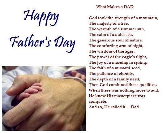 fathers day message Images