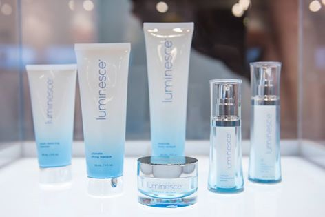 #LUMINESCE New Packaging Get yours Now! #jeunesse #skincare #antiaging
