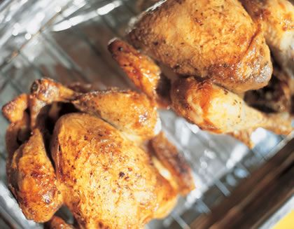 A világ legjobb sült csirkéje