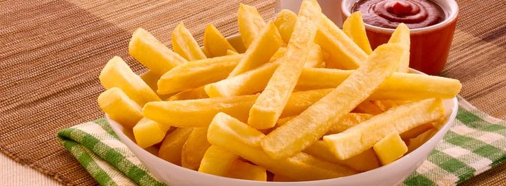 Make Your Own Healthy French Fries at Home | | Health Digezt