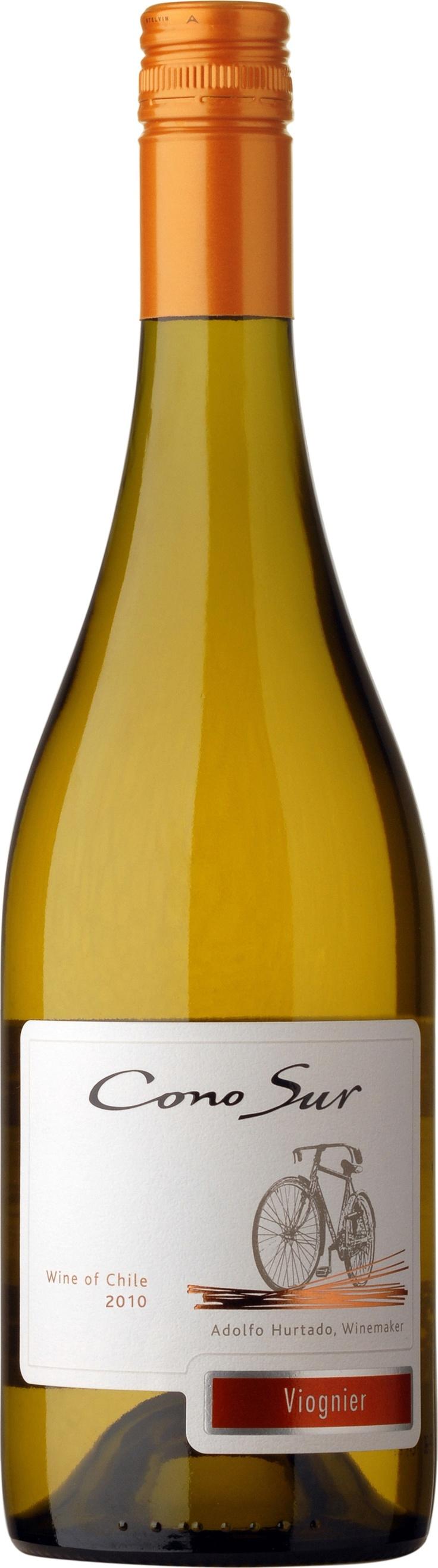 Cono Sur Viognier www.conosurseasons.com/wine-gallery
