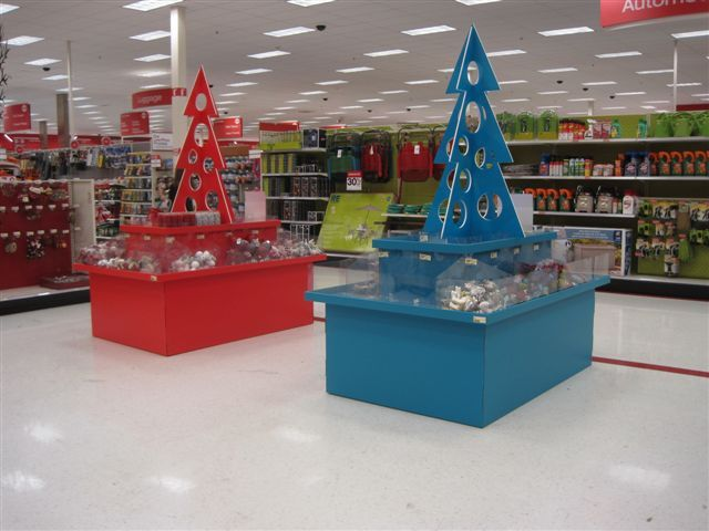 10 best images about Target Displays on Pinterest | Trees ...