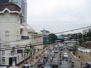 Sejarah Kota Bandung | Rafting Bandung