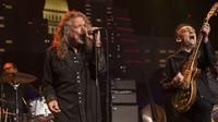 Austin City Limits: Robert Plant and the Sensational Space Shifters