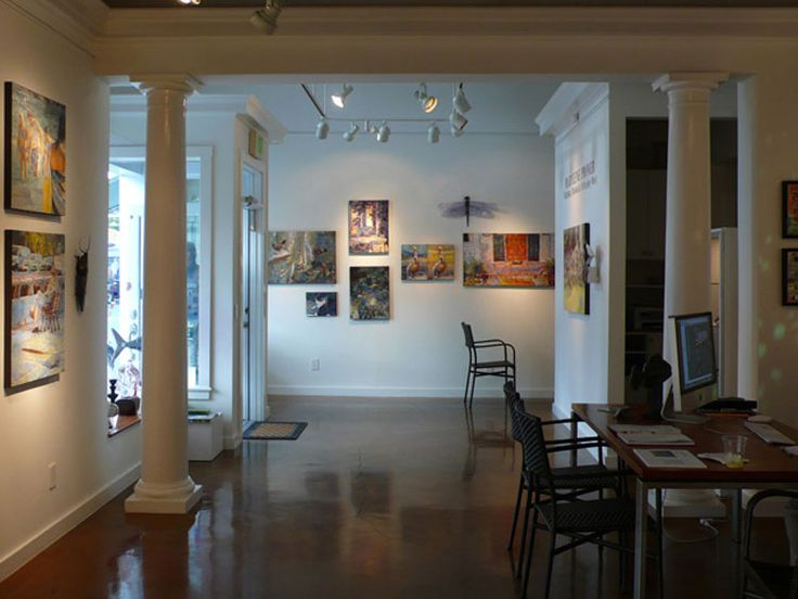 Cocco and salem imagine art gallery 1111 duval st key