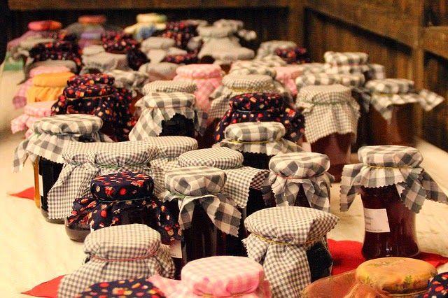 σπίτι μου, σπιτάκι μου: Μυστικά για μαρμελάδες και γλυκά του κουταλιού