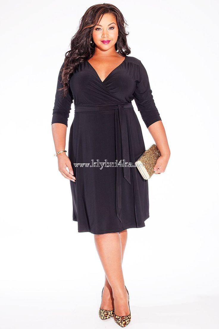 Коктейльные платья для полных 2014-2015, купить - коктейльное платье большого размера для красивых пышных женщин