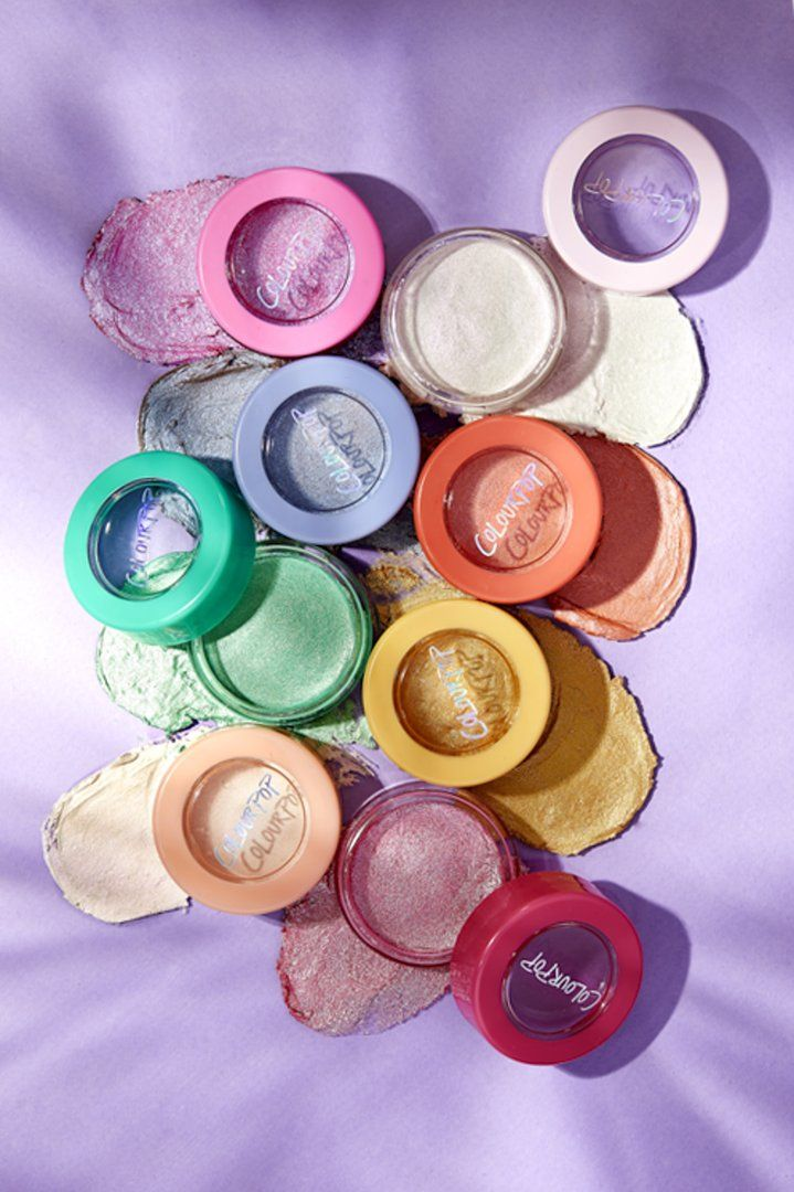 Jelly Much Shadow ColourPop Colourpop, Gel eyeshadow
