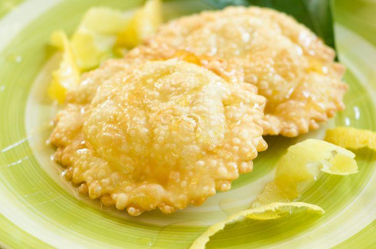 Seadas sarde: la dolcezza della semola