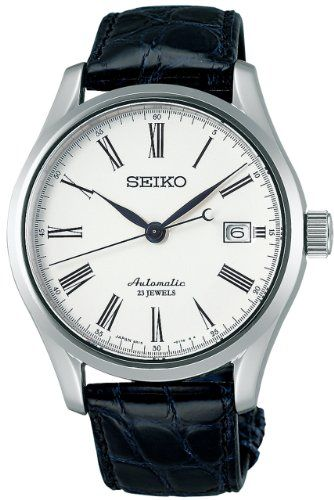 Seiko Presage SARX019 Automatic Mens Watch Classic & Simple Check https://www.carrywatches.com