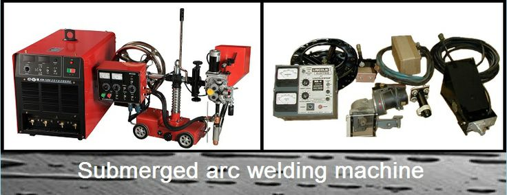 Submerged arc welding (SAW) is a highly efficient automation welding method. We provide high quality of Submerged arc welding machine at affordable price. We are strongly committed towards our customer's need.