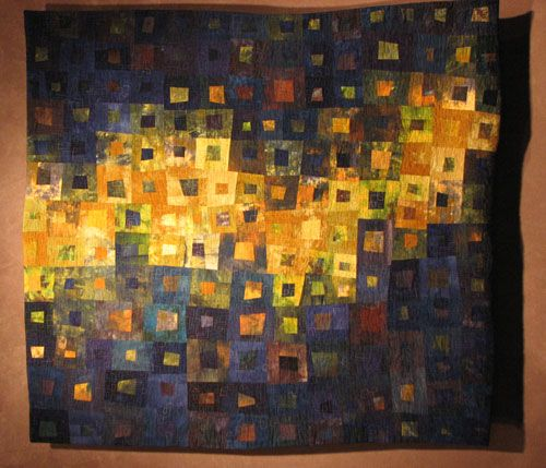 45 best Quilter: Janet Kurjan images on Pinterest | Embroidery ... : mod quilt - Adamdwight.com