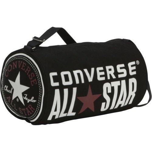 Converse Converse Duffel (Black) Converse,