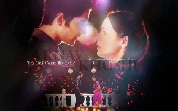 Iss Pyar Ko Kya Naam Doon Title Song