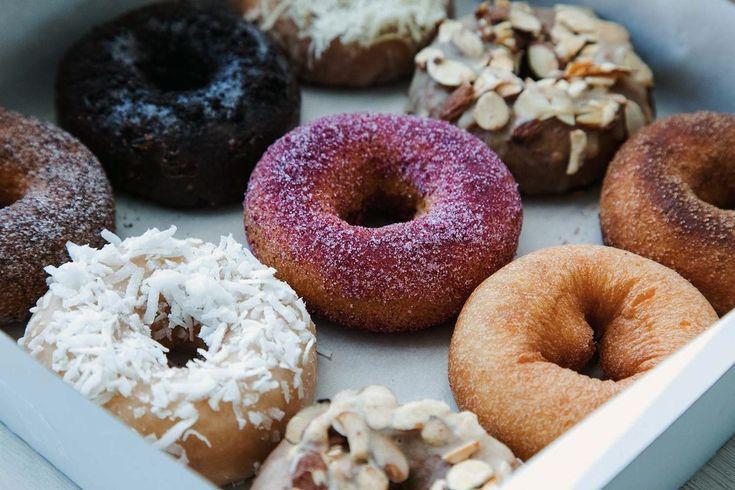 Happy #NationalDonutDay! Donut recipe, anyone?