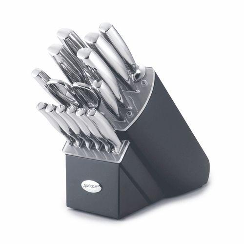 87 best knife block set images on pinterest | knife block set