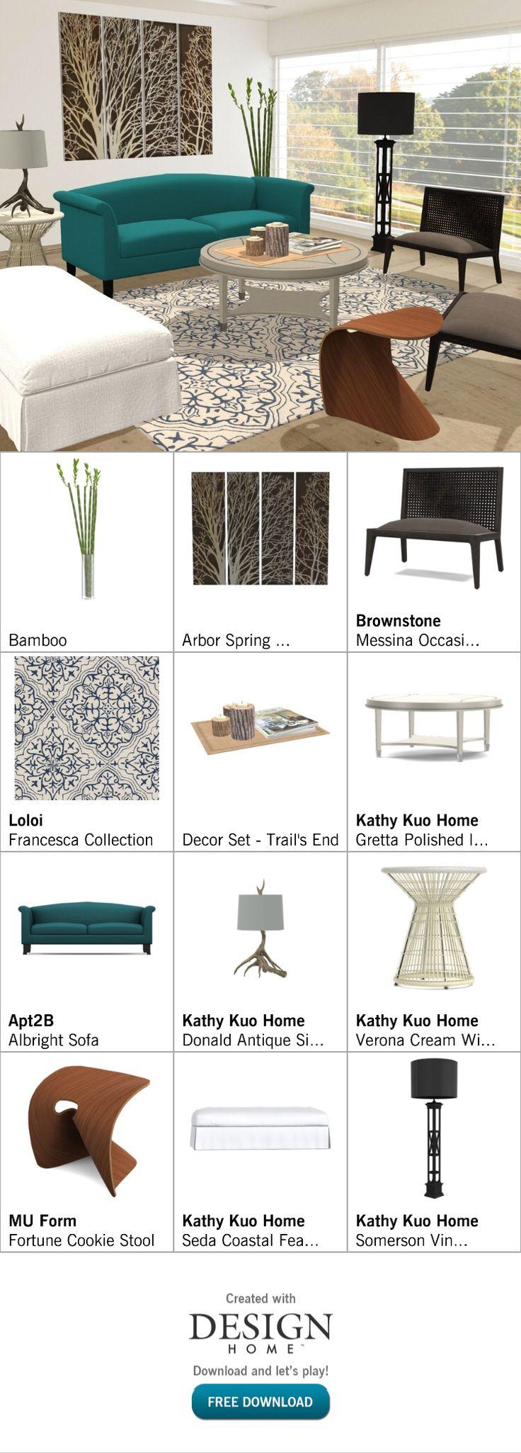 19 best design room images on Pinterest | Design room, Design homes ...