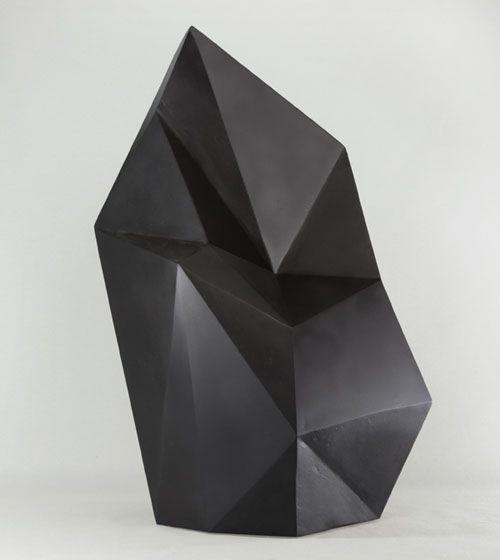 Sculpture by Axel Brechensbauer