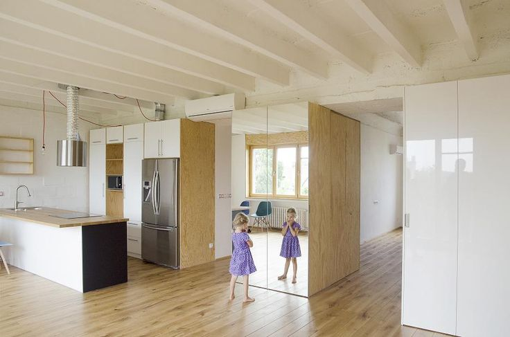 Byt G, toito architekti | Archinfo.sk