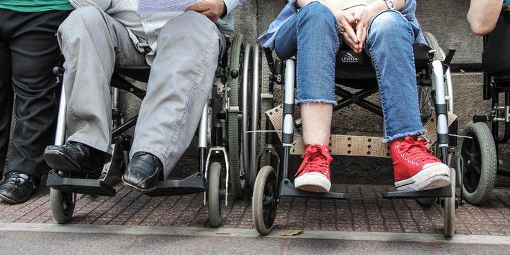 Αριστερή ευαισθησία: Επιμένουν στην φορολόγηση των αναπηρικών επιδομάτων!