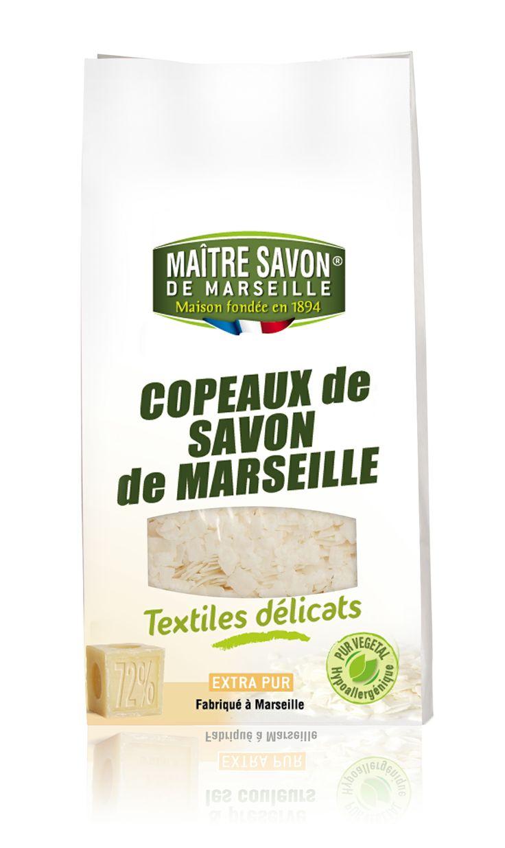 Copeaux de Savon de Marseille Maître Savon de Marseille