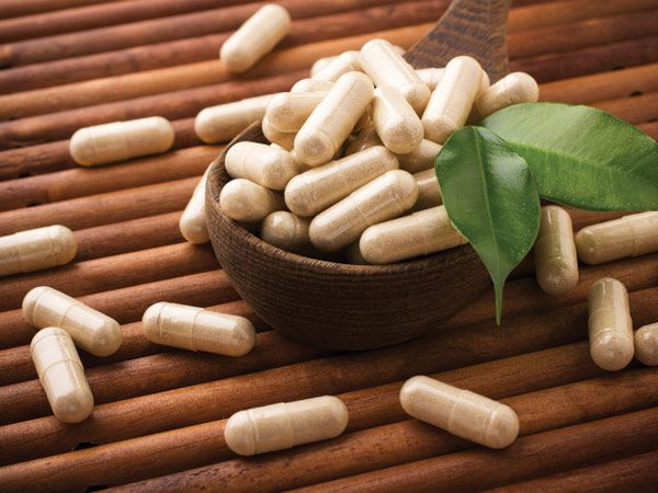 11 Supplements To Help You Live Longer