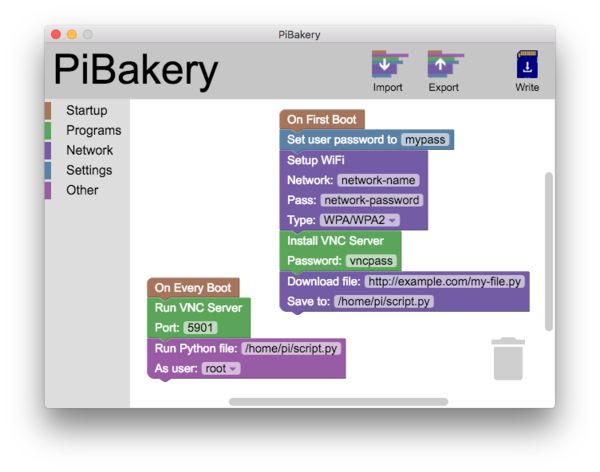 563 best Raspberry PI images on Pinterest Bricolage, Computers and - logiciel 3d maison mac