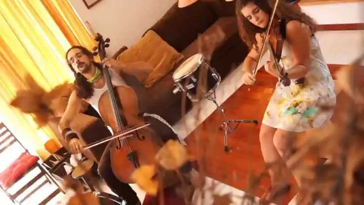 THE PIRATES - String Demonshttps://www.facebook.com/string.demon... Music by KONSTANTINOS BOUDOUNIS (String Demons) Video Recording and Editing: PANOS ZENIDIS & TINA PSARROU Sound Recording Mixing and Mastering: DIMITRIOS DOULIAS Οι String Demons διδάσκουν στο Ωδείο Ραζή
