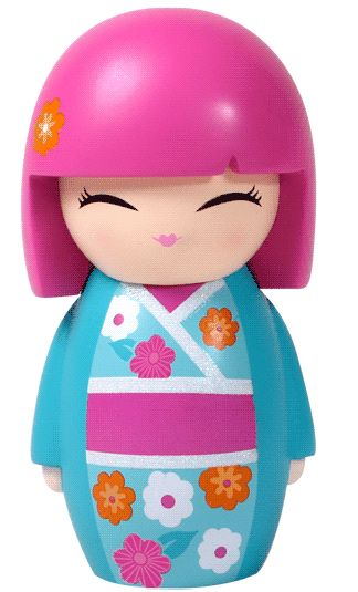 obsessed with japanese dolls