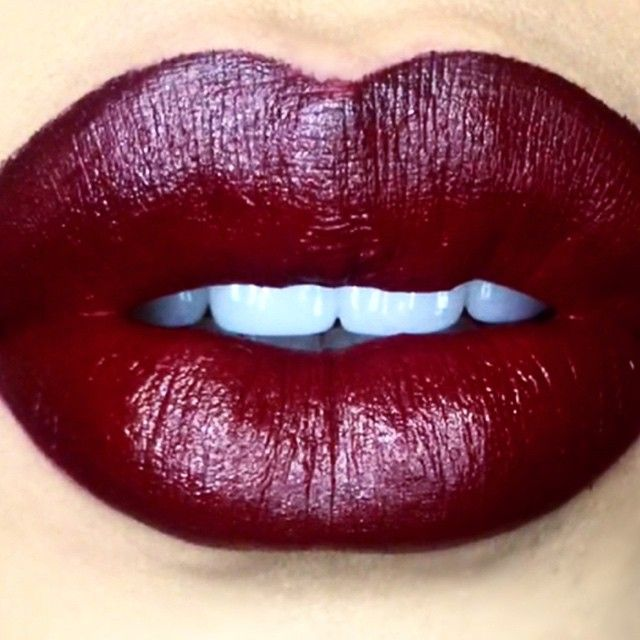 17 Best images about Kiss Kiss - Red Lips on Pinterest