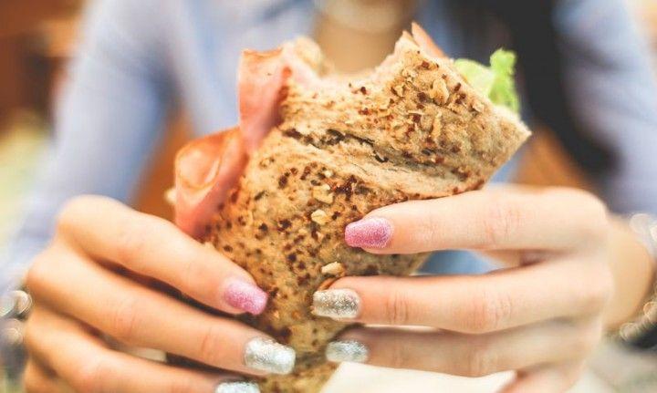Co dać pierwszoklasiście na drugie śniadanie? #odżywianie #szkoła