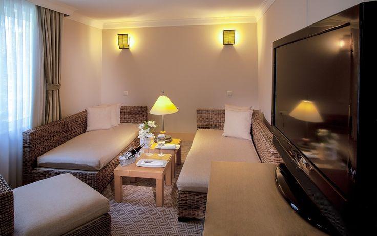 Amara Wing Resort Comfort Family Garden