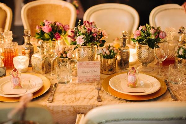 Styling - Amini Concepts | Florals - Bouquet Boutique | Image - Stewart Ross