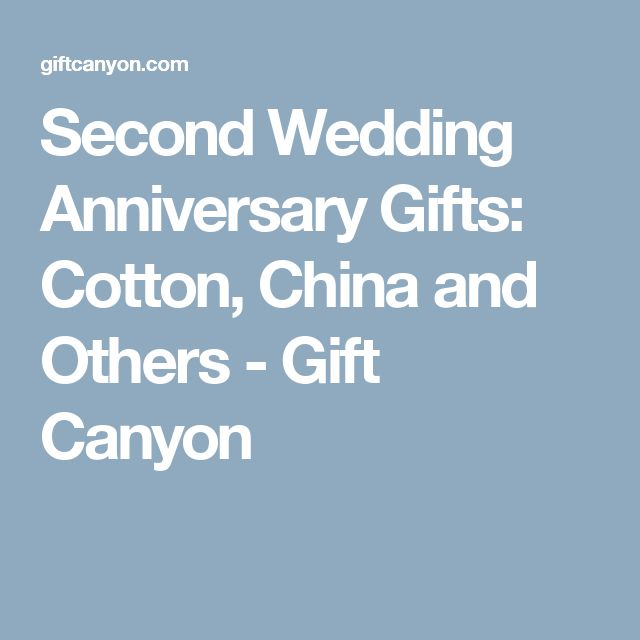 ... Cotton Anniversary, 2nd Wedding Anniversary Gift and 2nd Anniversary