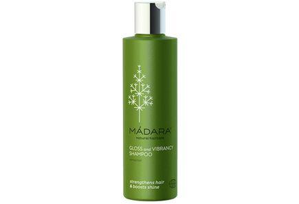 Madara - Madara Gloss & Vibrance kiiltoshampoo 250 ml