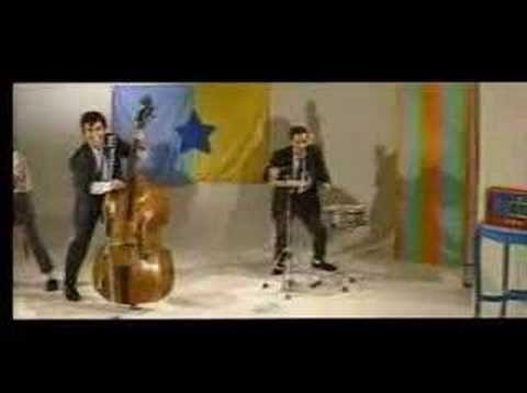 Los Prisioneros - We are sudamerican rockers
