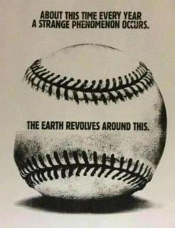 Baseball = love.