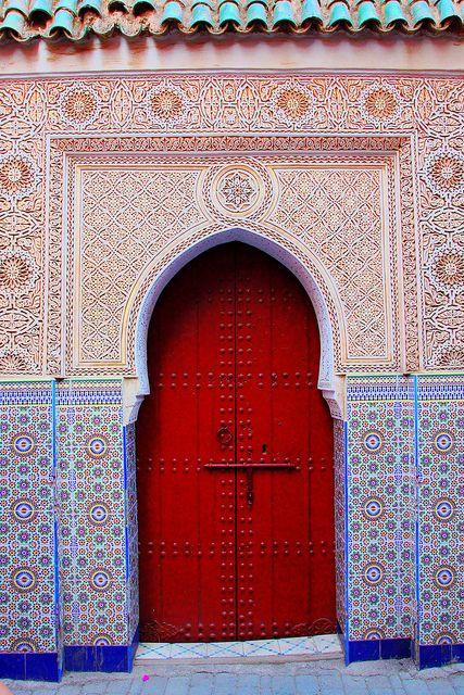 Medina - Marrakech. coming for you next summer...