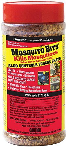 Mosquito Dunks 116-12 8-Ounce Quick Kill Mosquito Bits *** Additional details at the pin image, click it  : home diy garden