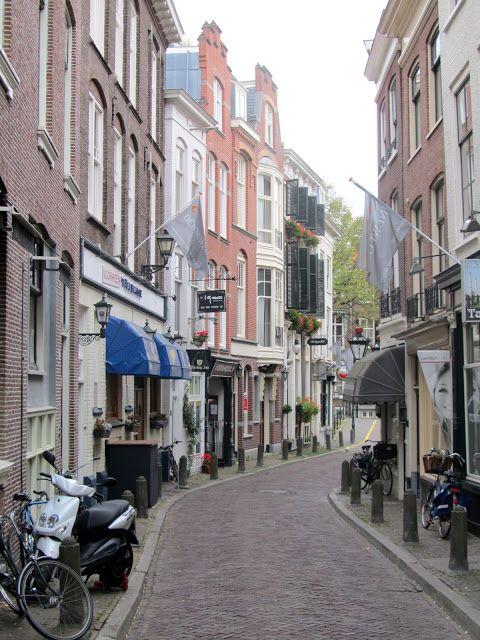 ♔ Denneweg, Den Haag
