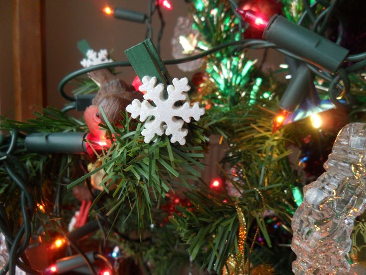 Christmas Decorations Pinterest